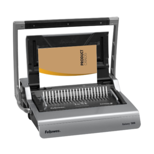 Fellowes Galaxy 500_1_strona
